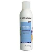 Spray sonno e relax ambiente e tessuti Bio - Aromanoctis