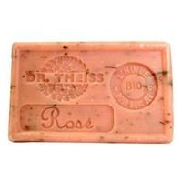 Jabón de Marsella - aceite de rosa de almizcle orgánico
