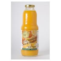 Jus de mandarine naturel