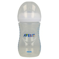 Philips Avent Biberón Natural SCF033/27
