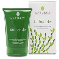 Vetiverde Toning body cream