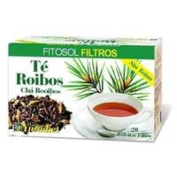 Napary z herbaty Roibos