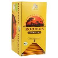 Organiczny Rooibos I Waniliowy Napar