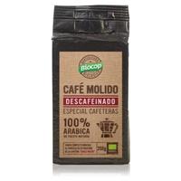 Café Molido Descafeinado 100% Arabic