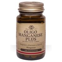 Manganese oligo plus