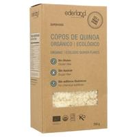 Copos de Quinoa Real ECO