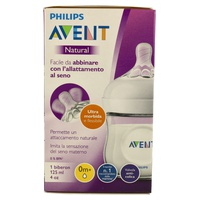 Philips Avent Biberão Natural SCF030/17