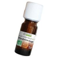 Aceite esencial de mandarina roja