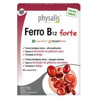 Ferro + B12 forte