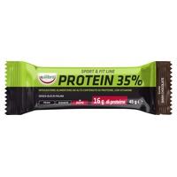 Protein 35%