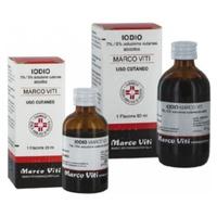 Iodine 7% Cutaneous Solution