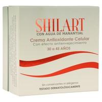Crema Antioxidante Celular