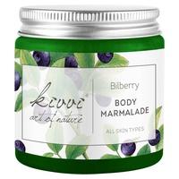 Cranberry Body Jam