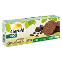Galleta Chocolate Negro Intenso