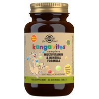 Kangavites Multi Tropical Fruits