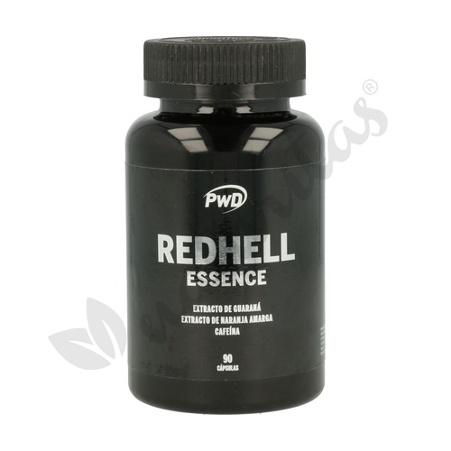 Redhell Essence  90 Cápsulas de Pwd
