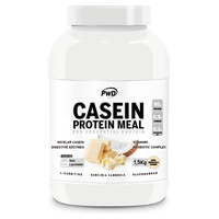 Casein Protein Meal (White Chocolate with Coconut Flavor)