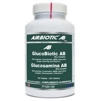 Glucosamina Max AB Complex