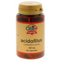 Acidofilus probiótico