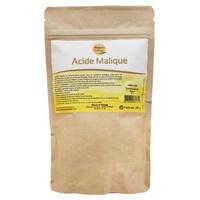 Acide Malique cure nettoyage du foie d'Andréas Moritz