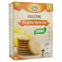 Digestive Biscuits without Gluten Bio