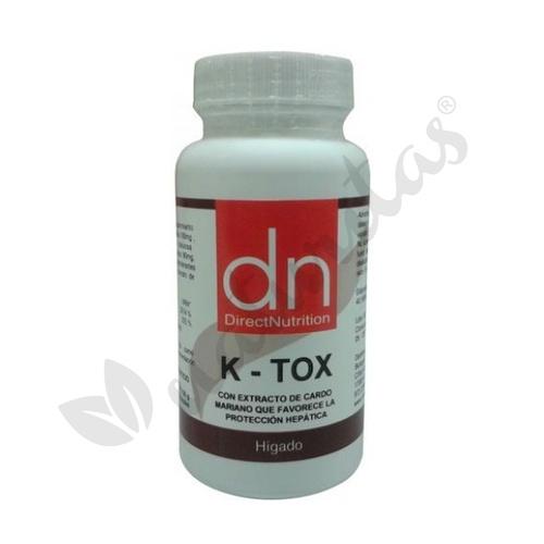 K-Tox