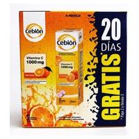Cebion Oran Vitamina C Pack 3X2