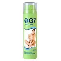 G7 Light Legs