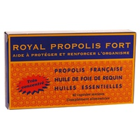 Royal Propolis Fort