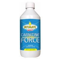Carnitina Force Sabor Limón