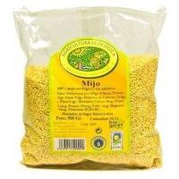Millet de céréales bio