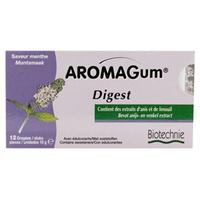 Aromagum Digest