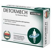 Detox mech