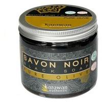 Jabón negro puro oliva
