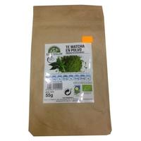 Té Matcha en Polvo Ecológico