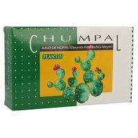 Chumpal (Jugo de Nopal)