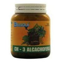 Ch-3 Alcachofera