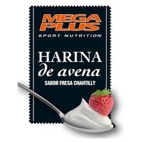 Harina de Avena (Sabor Fresa Chantilly)