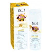 Baby Sun Cream Children F50