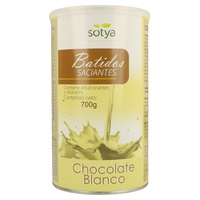 Batido Saciante (Chocolate blanco)