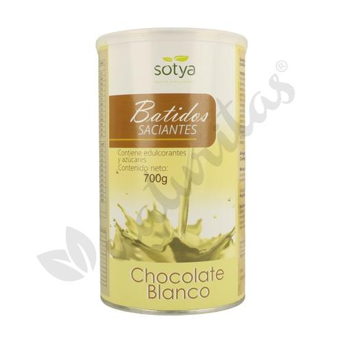 Batido Saciante (Chocolate blanco)