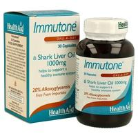 Immutone Shark