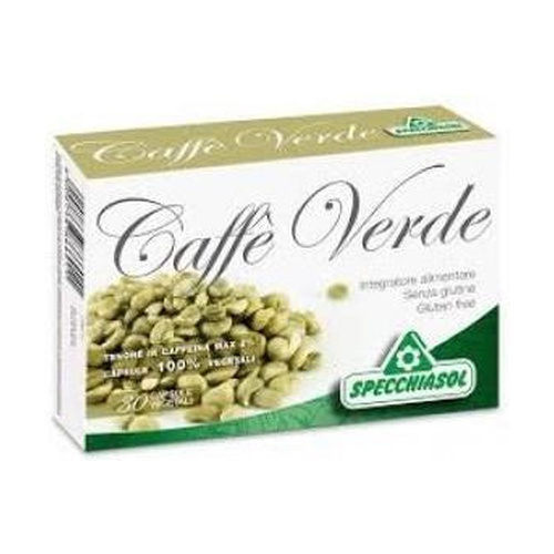 Café Verde (Green Coffe)