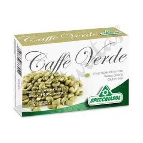 Café Verde (Green Coffe)