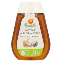 Néctar de Flor de Coco Bio