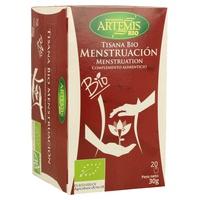 Infusión para Menstruación Bio