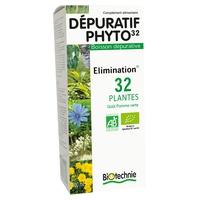 Phyto 32 Bio depurativo