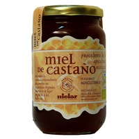 Miel Castaño Bio