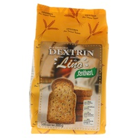 Dextrin Wholemeal Bread with Flax Seeds