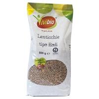 Rhodes-type lentils